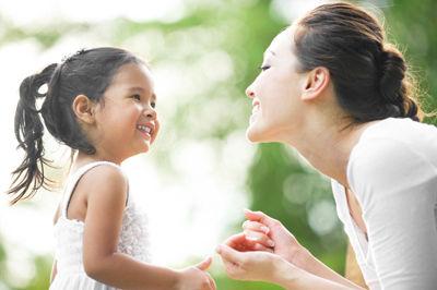 Custody & Parenting Time…