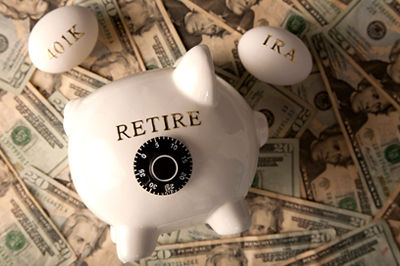 Division of Retirement Accounts