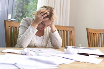 Foreclosure & Bankruptcy…