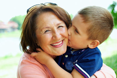 Third Party Custody & Grandparent Visitation